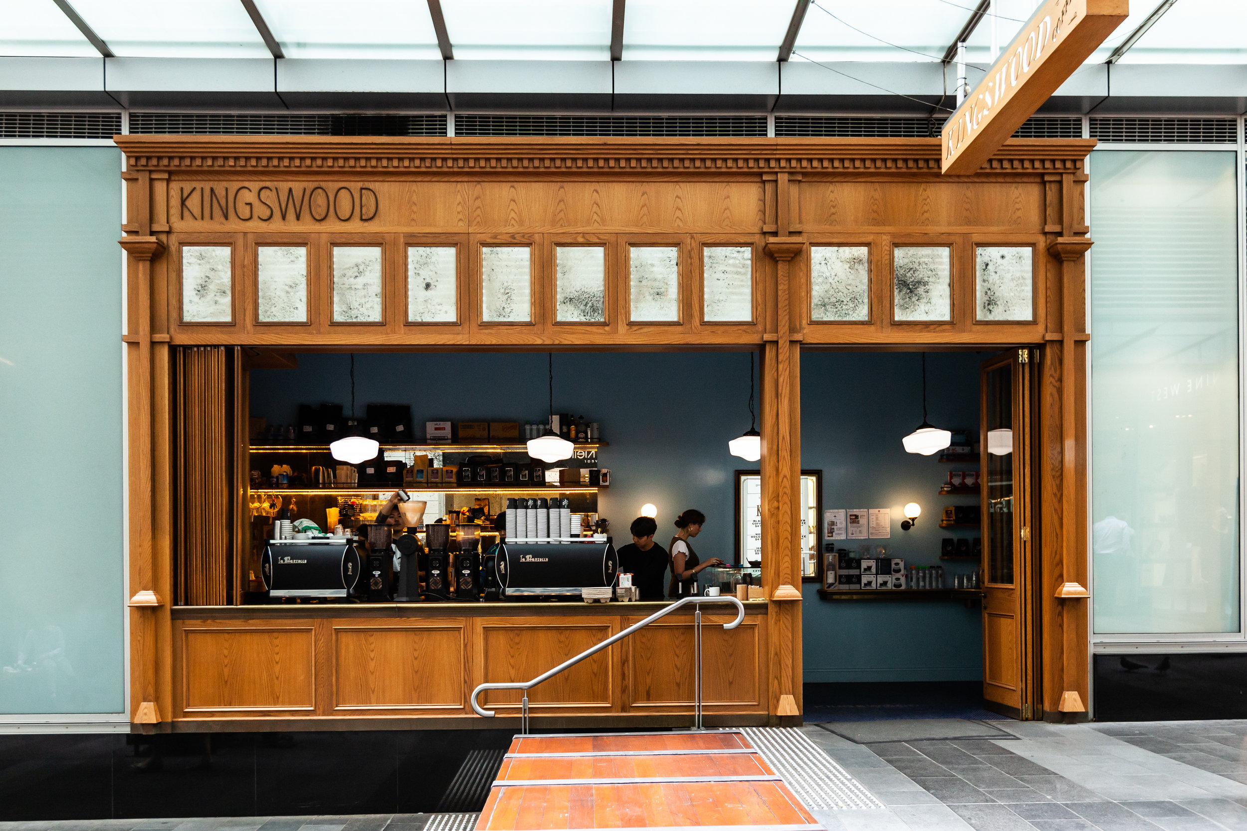 Kingswood Coffee
