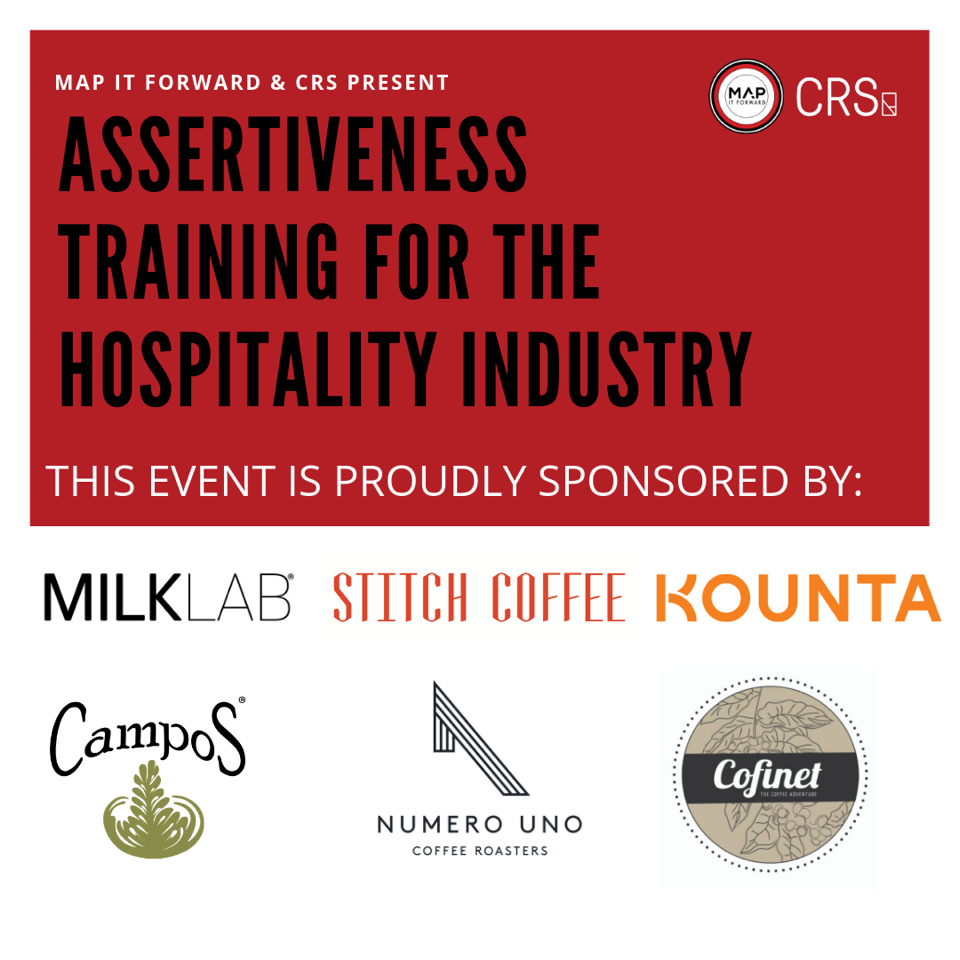 Assertiveness Training for the Hospitality Industry