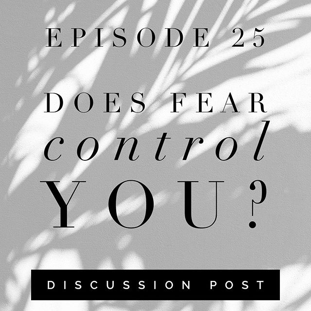 We discuss our own fears in this episode. How do you move through fear without letting it control you? .  #newepisode #podcast #women #growth #development #empower #newpodcast #bonfirebabespodcast #womenwhopodcast #girlswhopodcast #blog #womenbloggers #alignment #flow #lawofattraction #highvibe #manifest #intuition