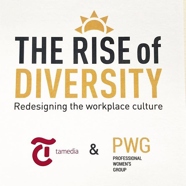 We are getting ready for the Tamedia and PWG Conference - The Rise of Diversity!  Looking forward to hearing all the speakers, panelists, and participating in the workshops @professional_womens_group ⠀⠀ ⠀⠀ #pwgzh #womeninbiz #advancewomen #diversity #professionalwomen. #pipsy
