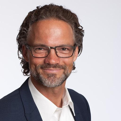Stephan Erne, Chief Digital Officer, Handelsbanken