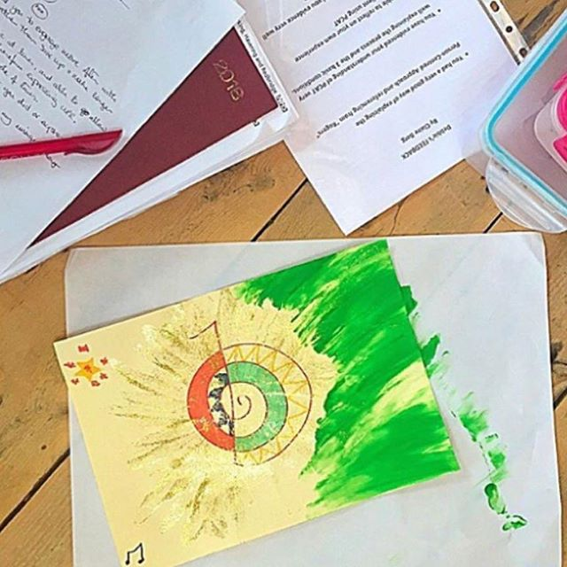 #Repost @anidelaprida with @get_repost ・・・ PERSON CENTRED ART  THERAPY CERTIFICATE  This is an amazing intensive experiential course that enables you to develop skills for working therapeutically with art in a variety  Please contact me or visit the Person-Centred Art Therapy Association website for further details.  If you'd like to find out more why not come to a FREE taster session?  PCATs Taster and Information session; • On Saturday 28th July 10.30am-12.00 pm FREE Brentwood, Essex. booking essential  #training #cpd #art #arttherapy #personcentred #psychology #inspire #courses