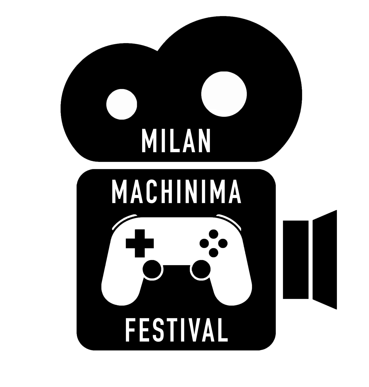milan machinima festival logo