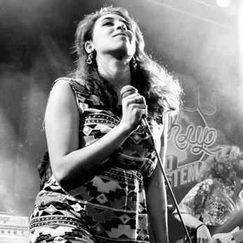 Lina   Vocal