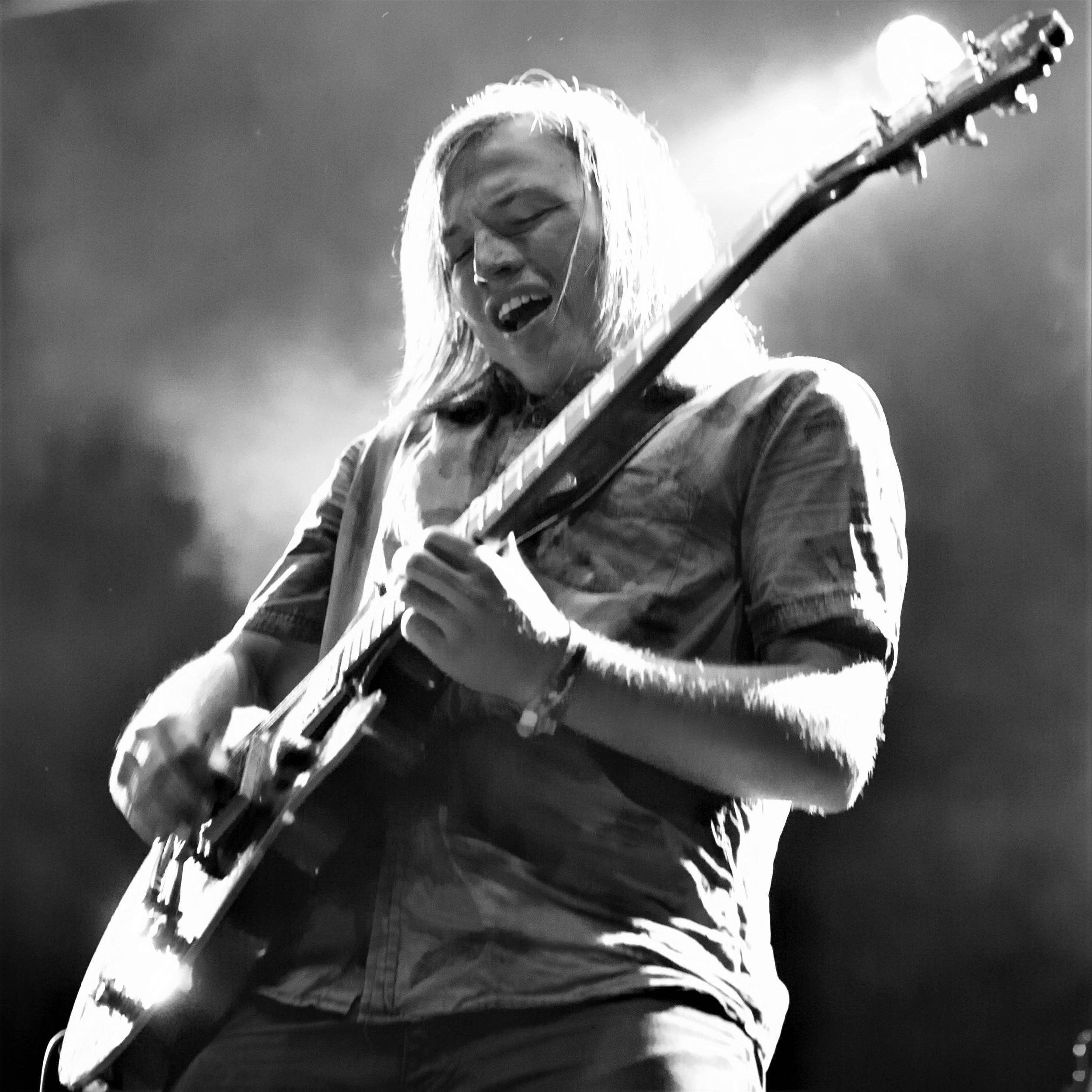 Tobias   Gitarre