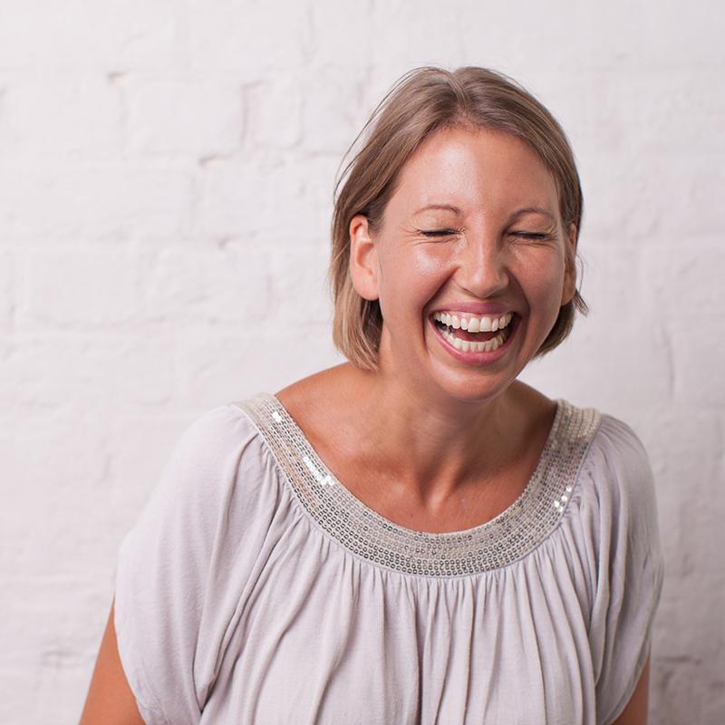 Georgina Garnham - Operations ManagerLinked In