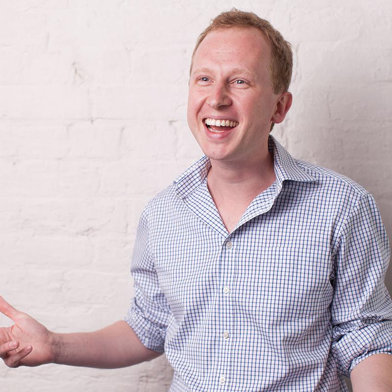 Peter Lines - Digital Marketing StrategistLinked In