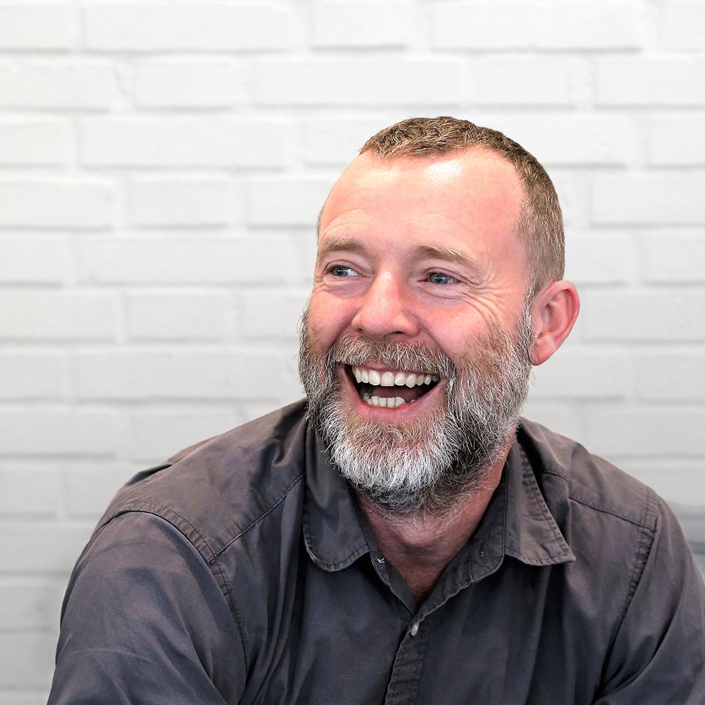 Stuart Edwards - Managing PartnerLinked In