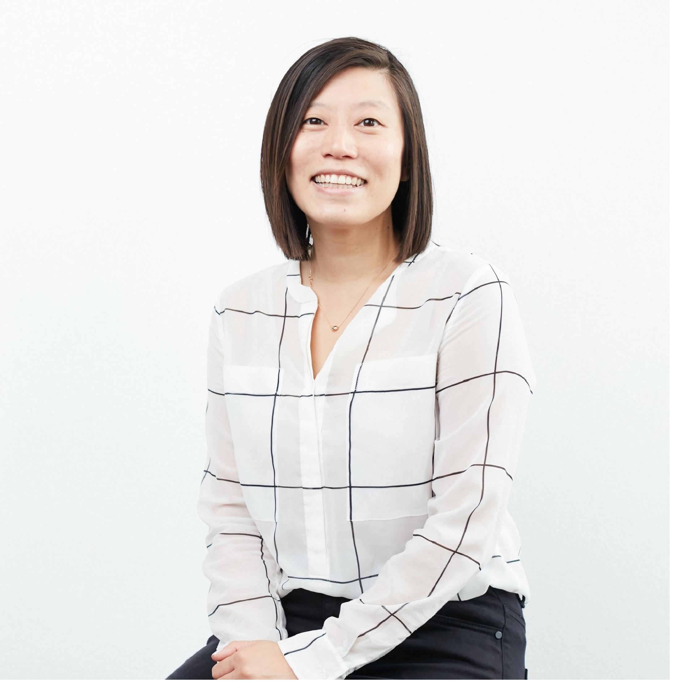 Katherine Lazaro - Business AnalystLinked In