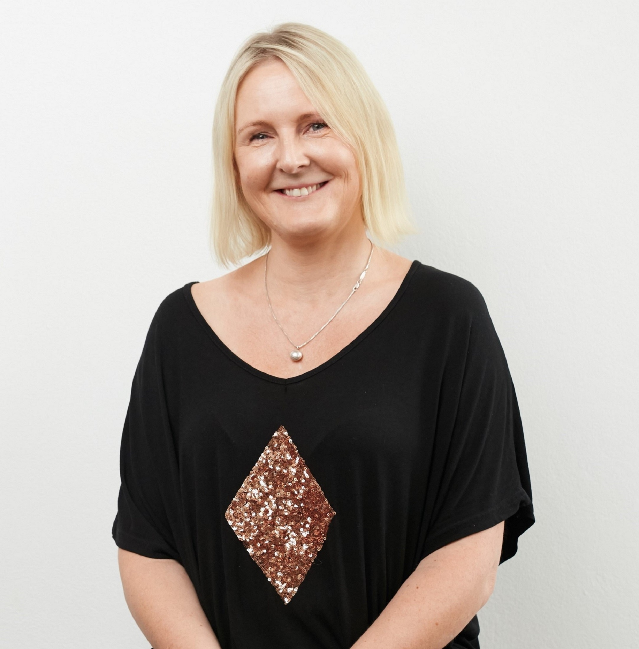 Nicola Johnson - Project ManagerLinked In