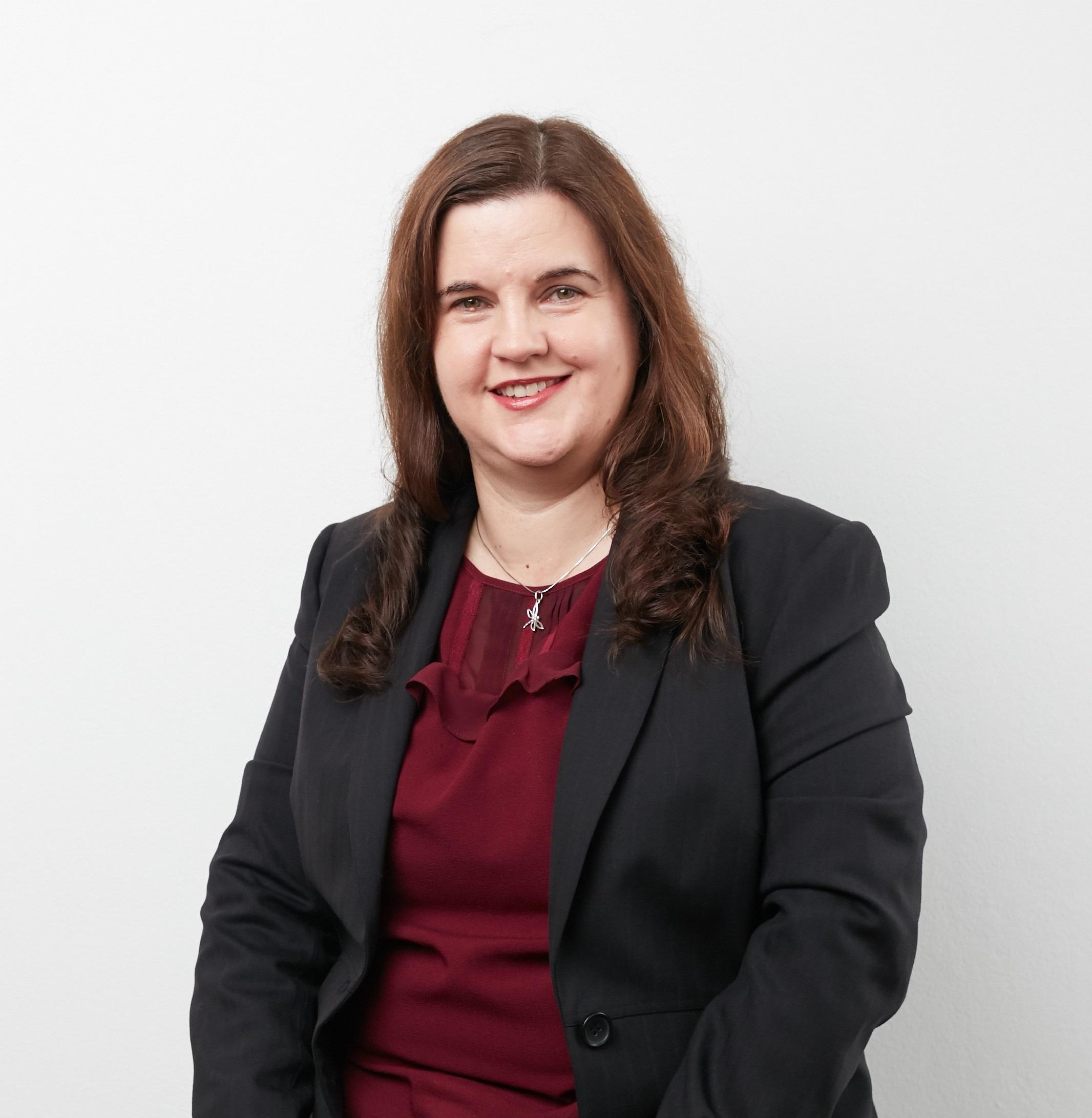 Kate Horner - Senior ConsultantLinked In