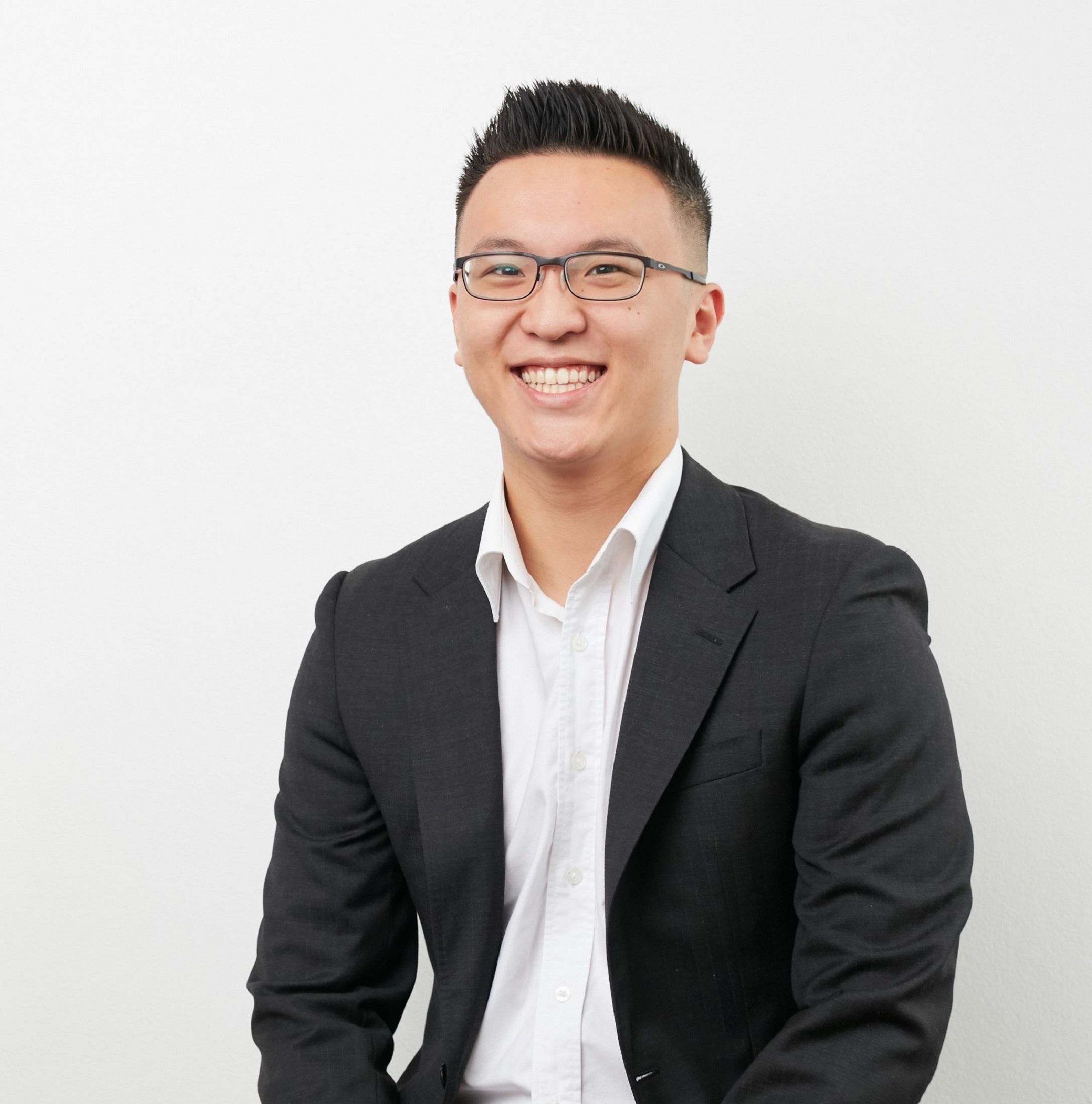 Tony Mao - Graduate ConsultantLinked In