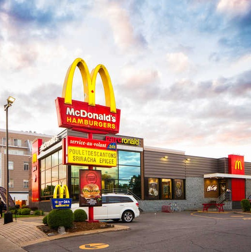 McDonalds - DynamicYield takeover - Just why did McDonald's buy the Martech company DynamicYield?Read more