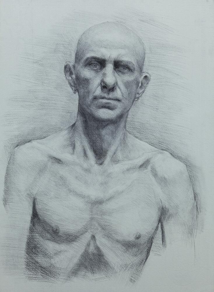 Portrait of Stephano
