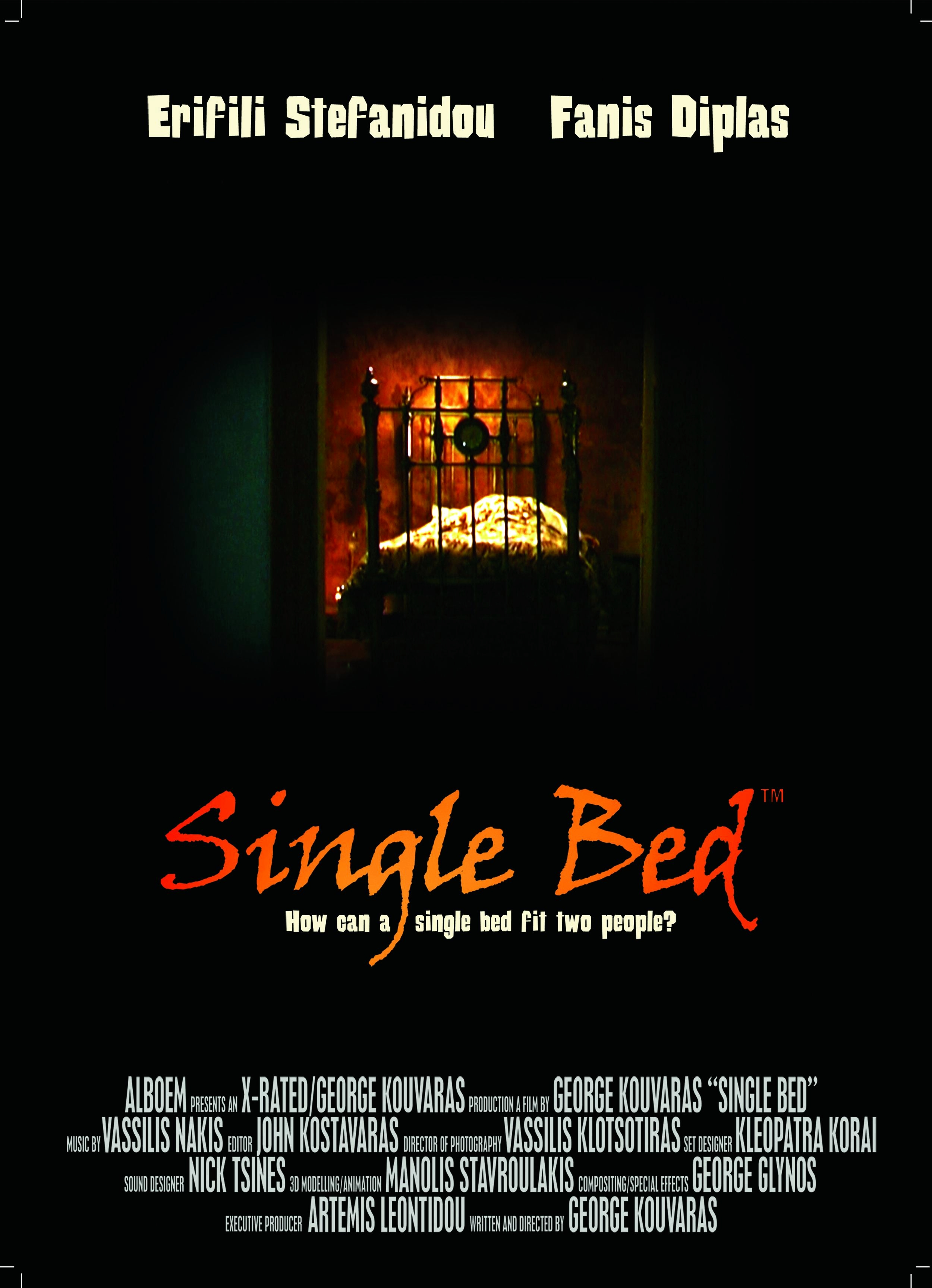 Single Bed (2005)