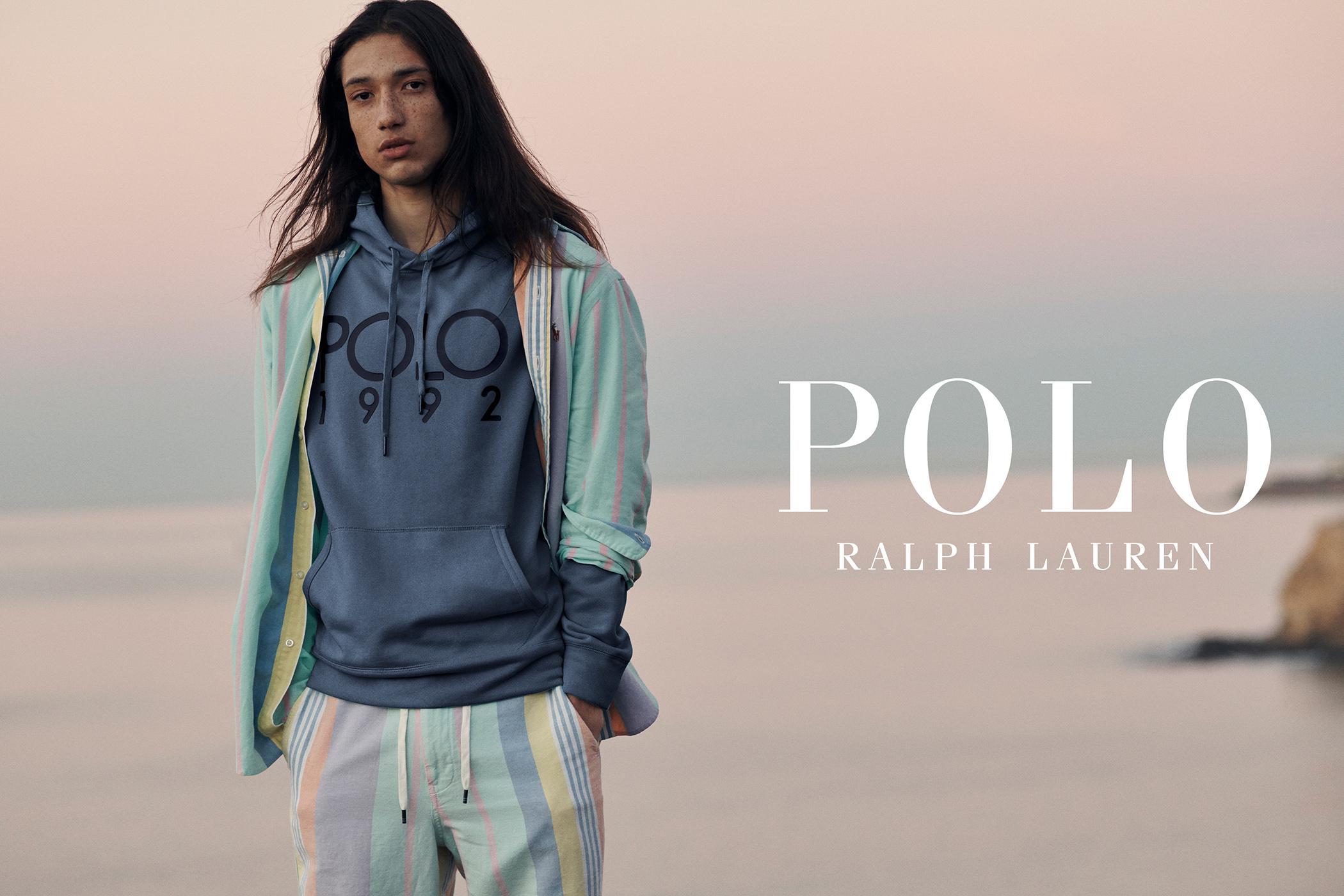 POLO RALPH LAUREN - SS19