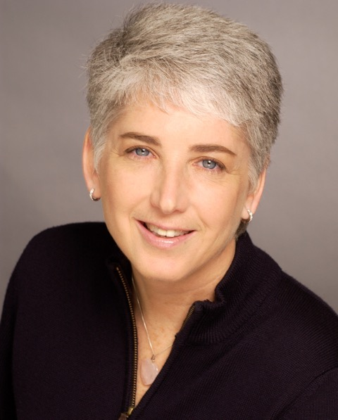 Dr Joan Rosenberg coaches clients and clinicians to achieve emotional mastery