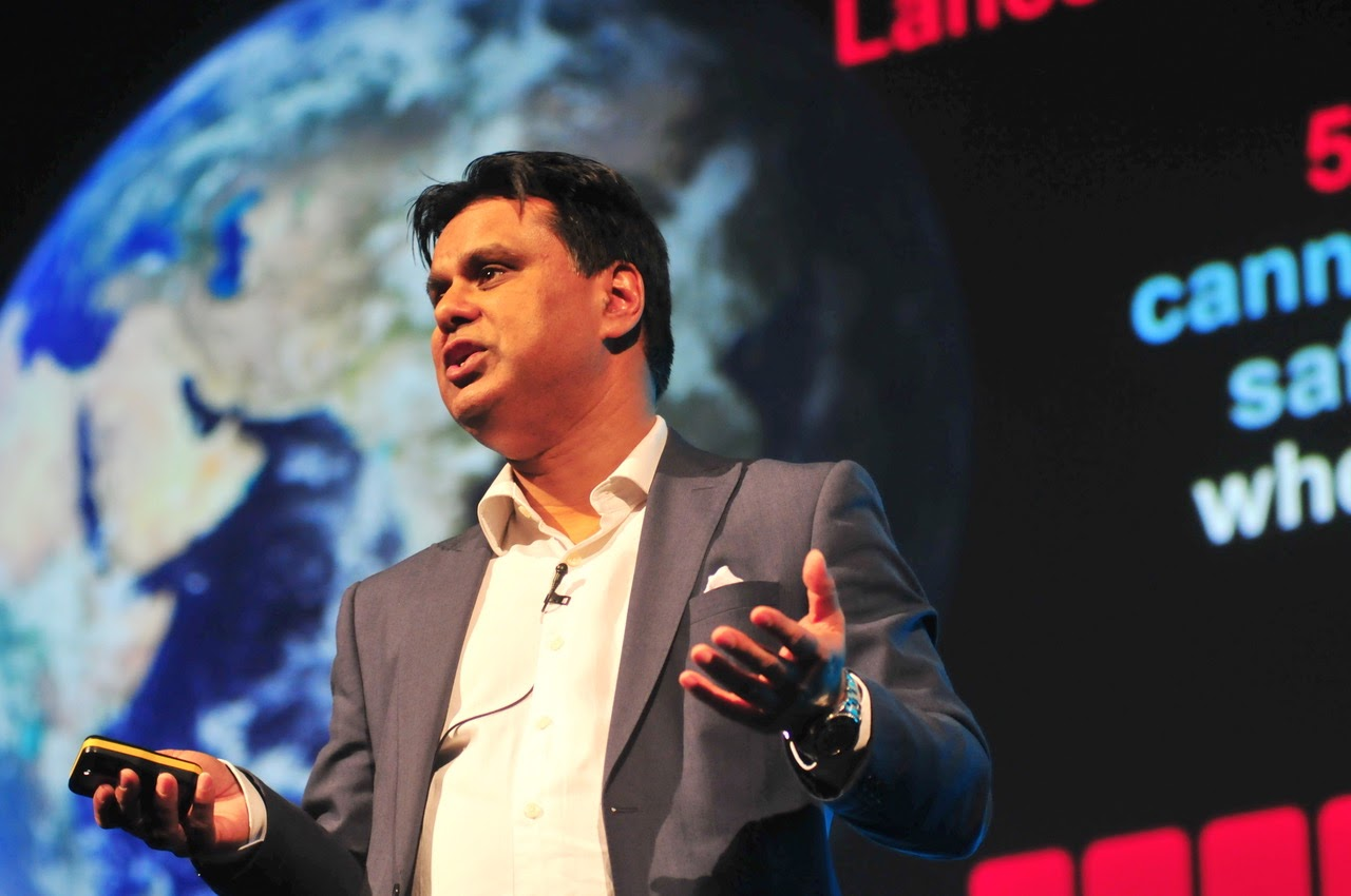 Shafi is a 3x TEDx speaker and has delivered over 250 keynote speeches in 30 countries