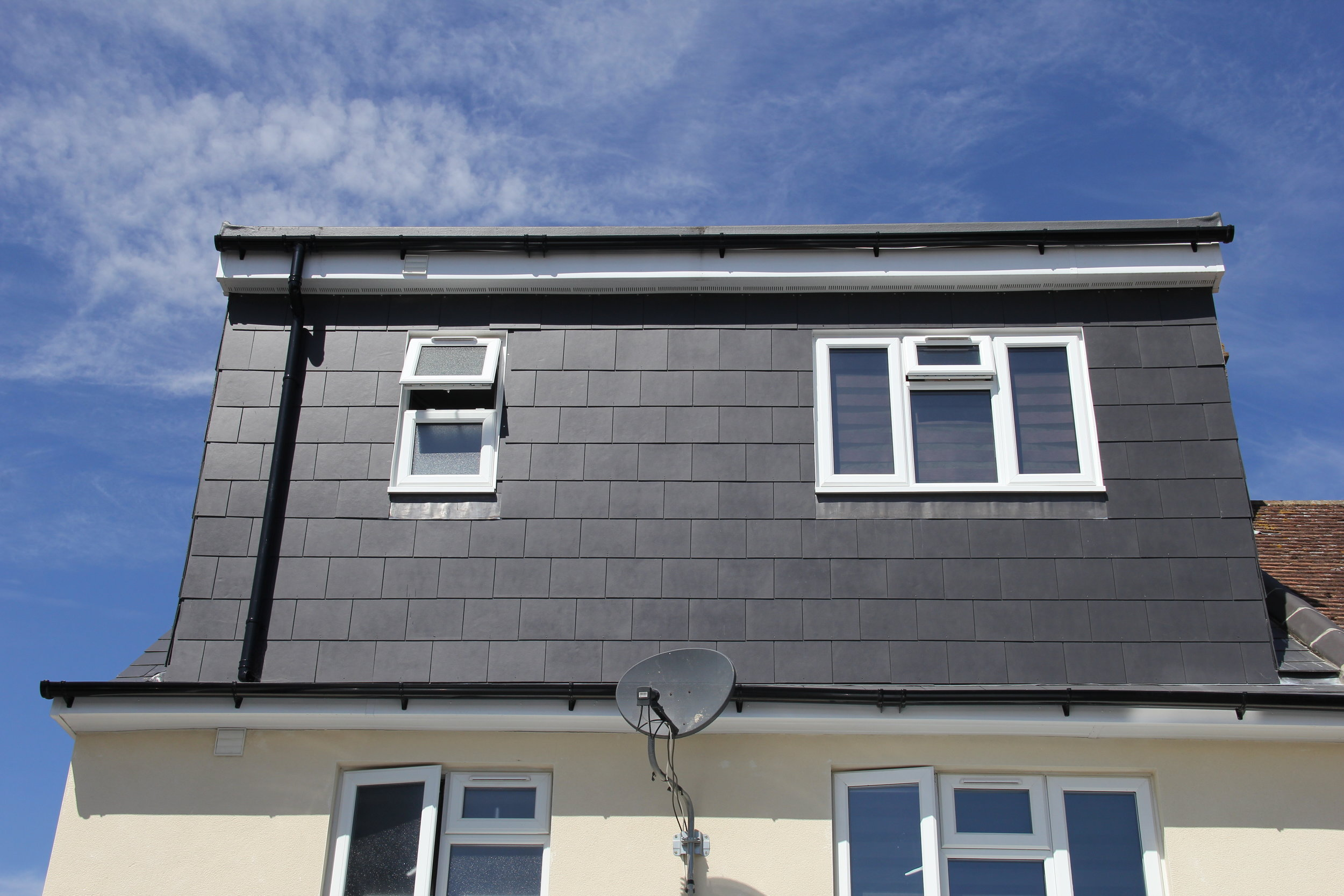 <p><strong> Loft Conversion</strong>Learn more about this project<a href=/loft-conversion>More →</a></p>