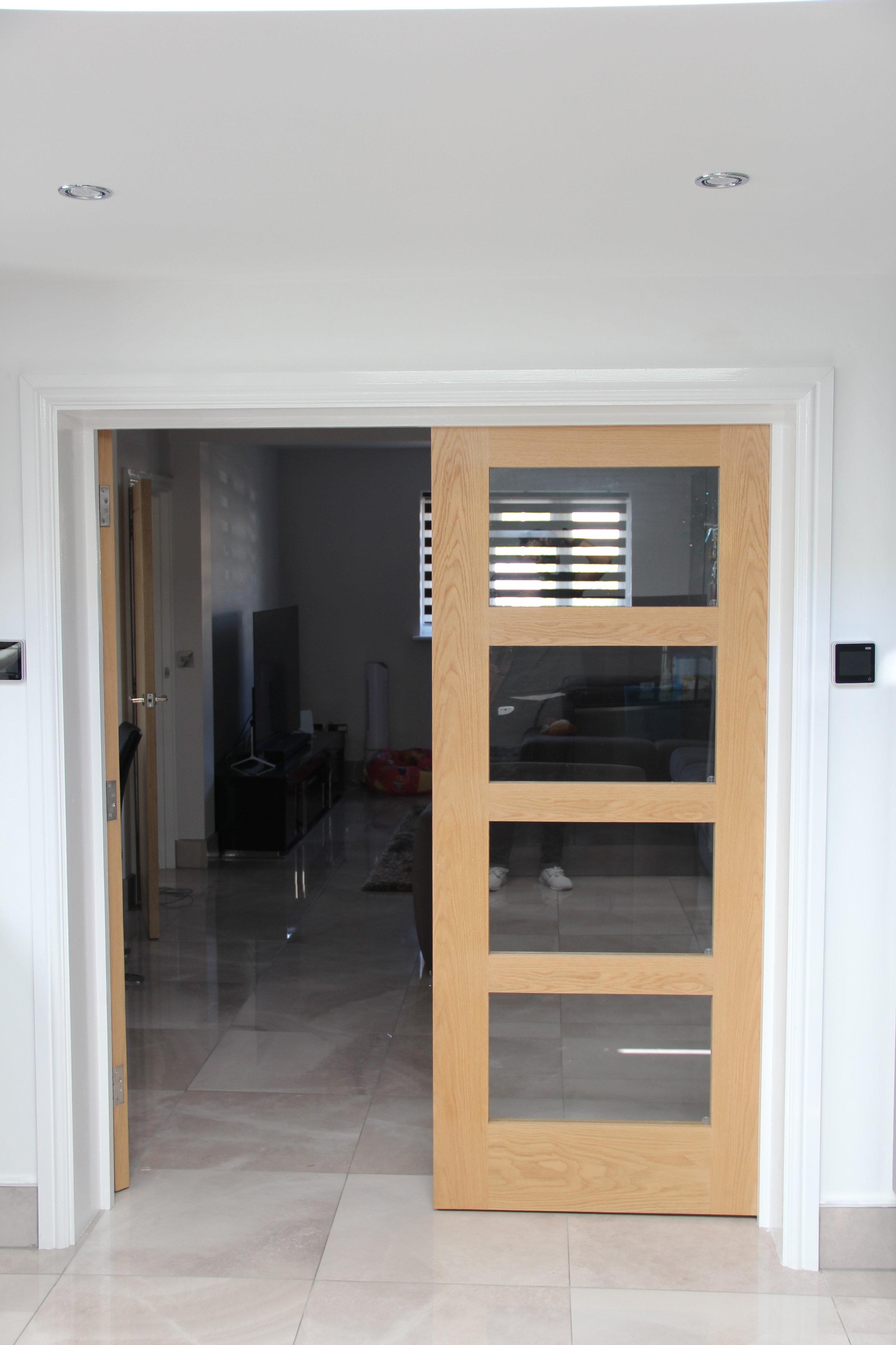 Internal door feathers.JPG