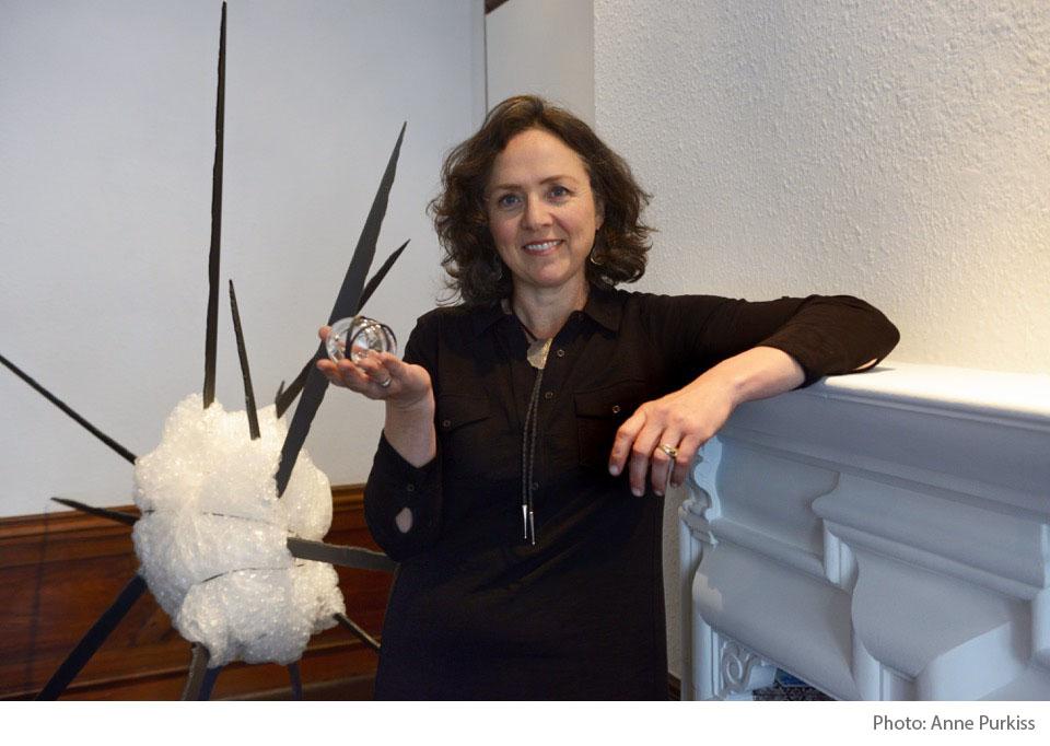 Melissa Pierce MurrayArtist and Creative Director -