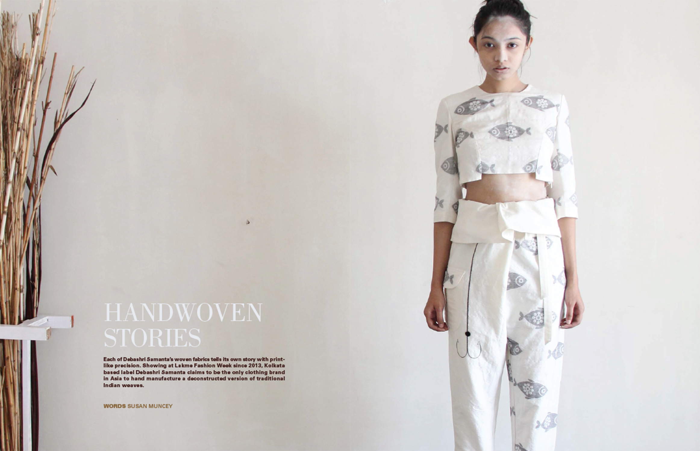 Sustainable Fashion - Ethical, environmentally friendly and handcrafted clothing and accessories