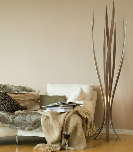interiors - Collaborations with McMaster Design and Perring Design (below)