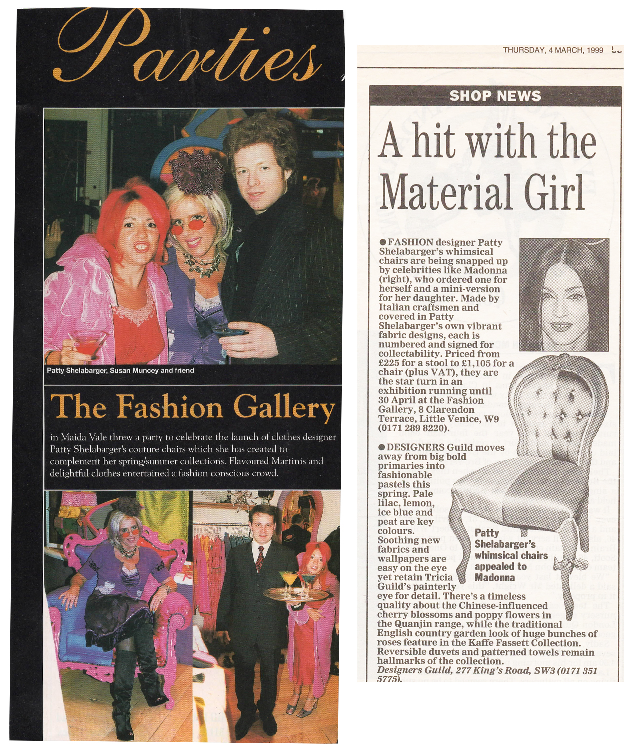 Patty Shelabarger chair exhibition launch party and news.jpg