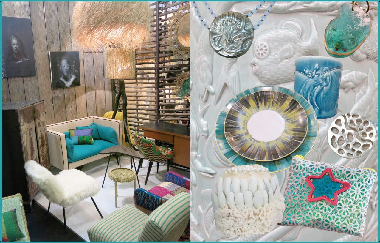 interiors and accessories trends -