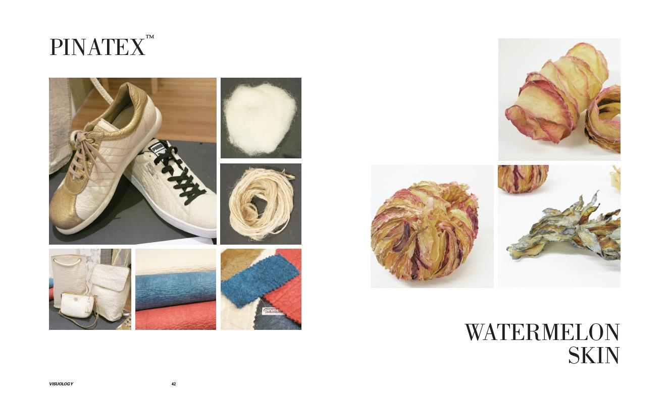 textile trends -