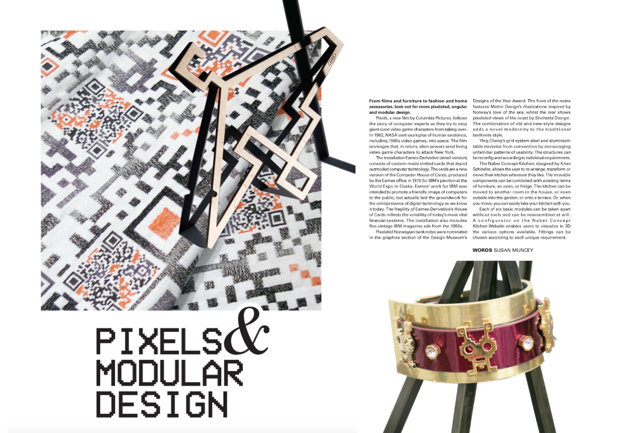 design and style trends -