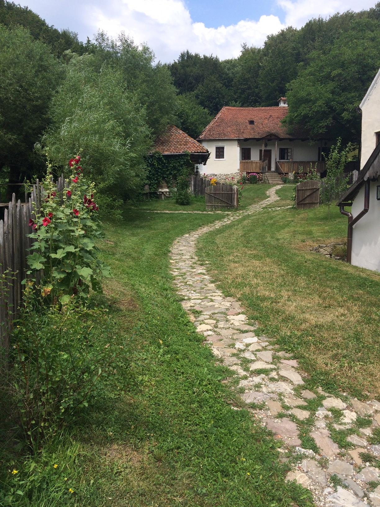 Transylvania-florilegium