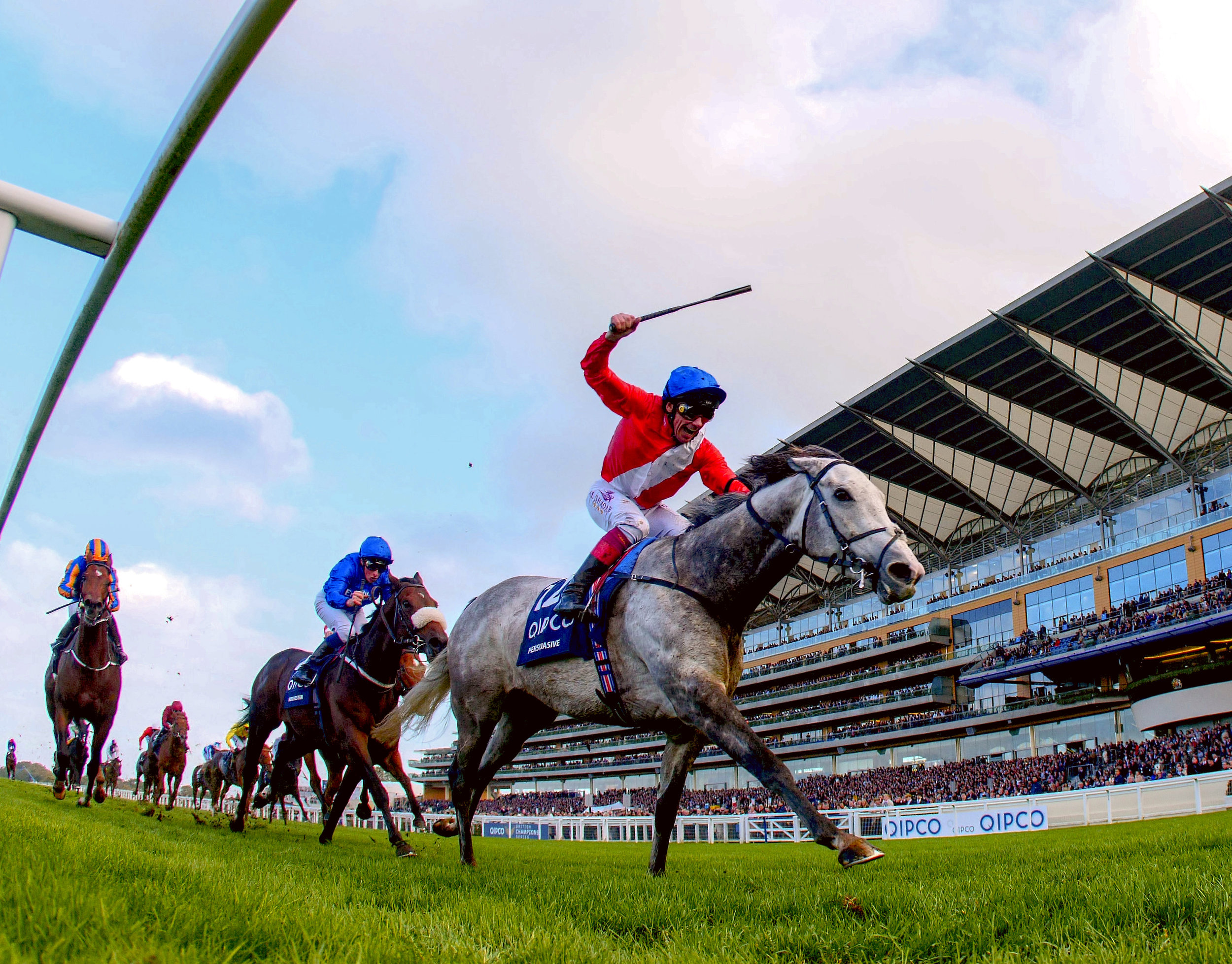 Securing the future of the Tote for British Horseracing