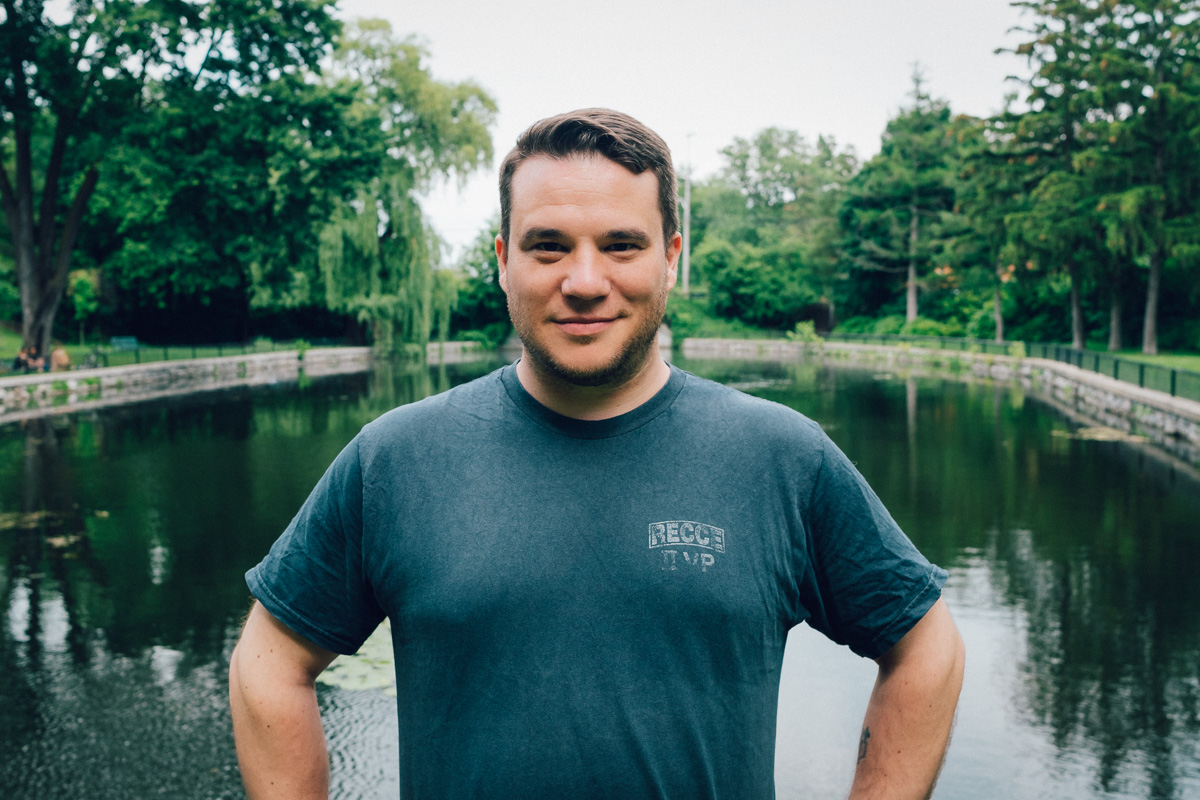 Matt Luloff - Co-Host of Veteran X and a 7-year combat veteran with both Reserve and Regular Force experience. Matt served with the 2nd Battalion Princess Patricia's Canadian Light Infantry in Afghanistan.