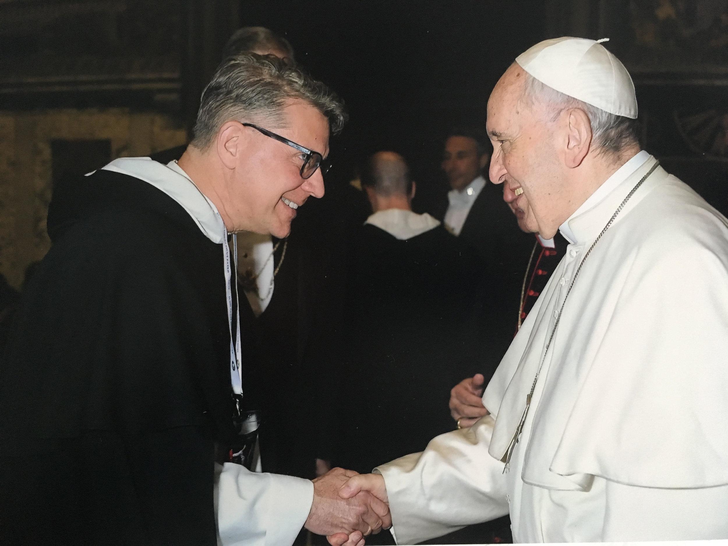 Meeting Pope Francis.jpg