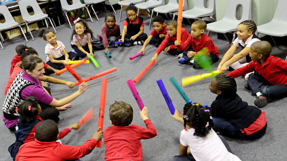 Breakthrough Schools is a portfolio school of the Cleveland Public Schools and offers K-8 education in several locations and learning formats