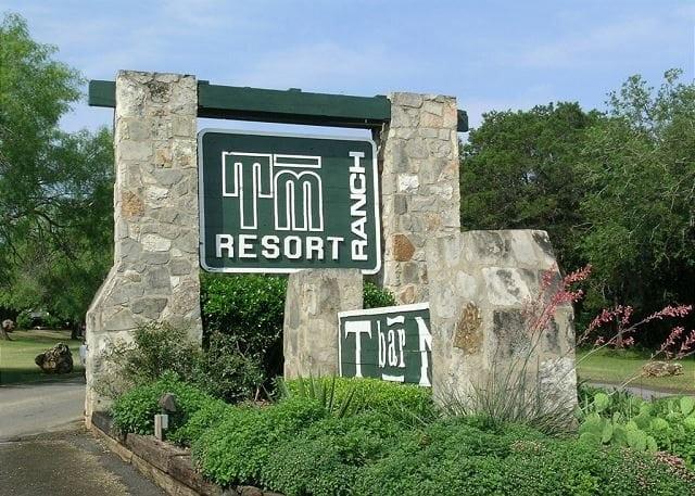 2017 - T Bar M Resort - New Braunfels, TX