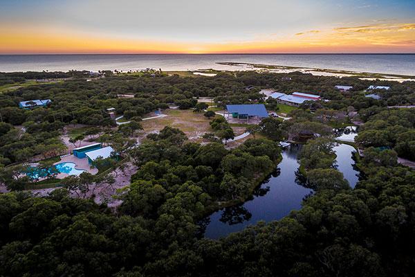 2019 - Camp Aranzazu - Rockport, TX
