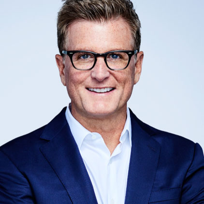 KevinReilly - President TBS/TNT, Chief Creative Officer of Turner Entertainment and Direct to Consumer