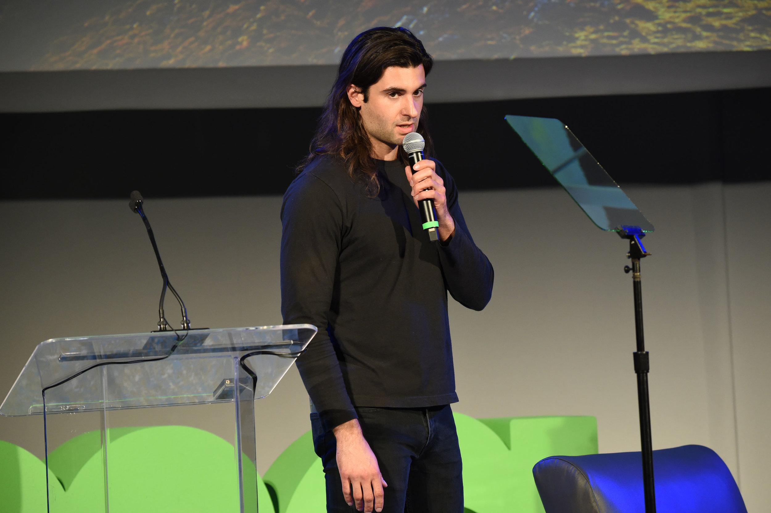 Opus 12 Inc. - Nicolas FlandersCo-Founder & CEO