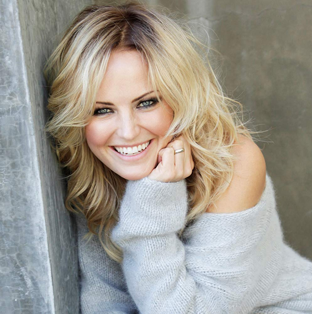 Malin Akerman - Actor, EMA Board Member