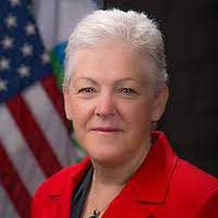 Gina McCarthy - Former EPA Administrator, Director of the Center for Climate Health and the Global Environment (C-CHANGE) & Professor, Harvard T.H. Chan School of Public Health