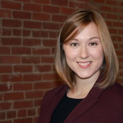 Johanna Wolfson - Principal, Prime Impact Fund