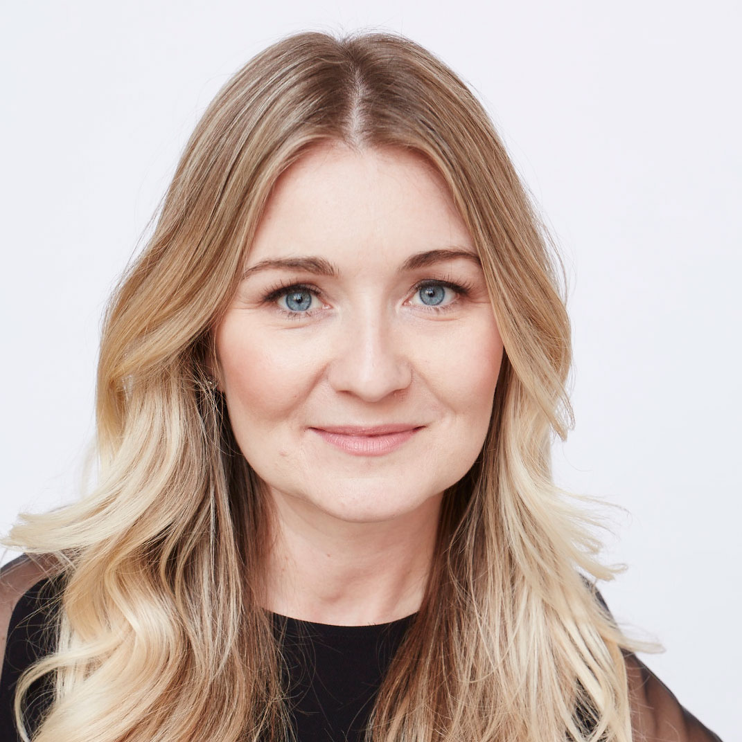 Emily Scarlett - Communications and Public Relations Manager, H&M USA