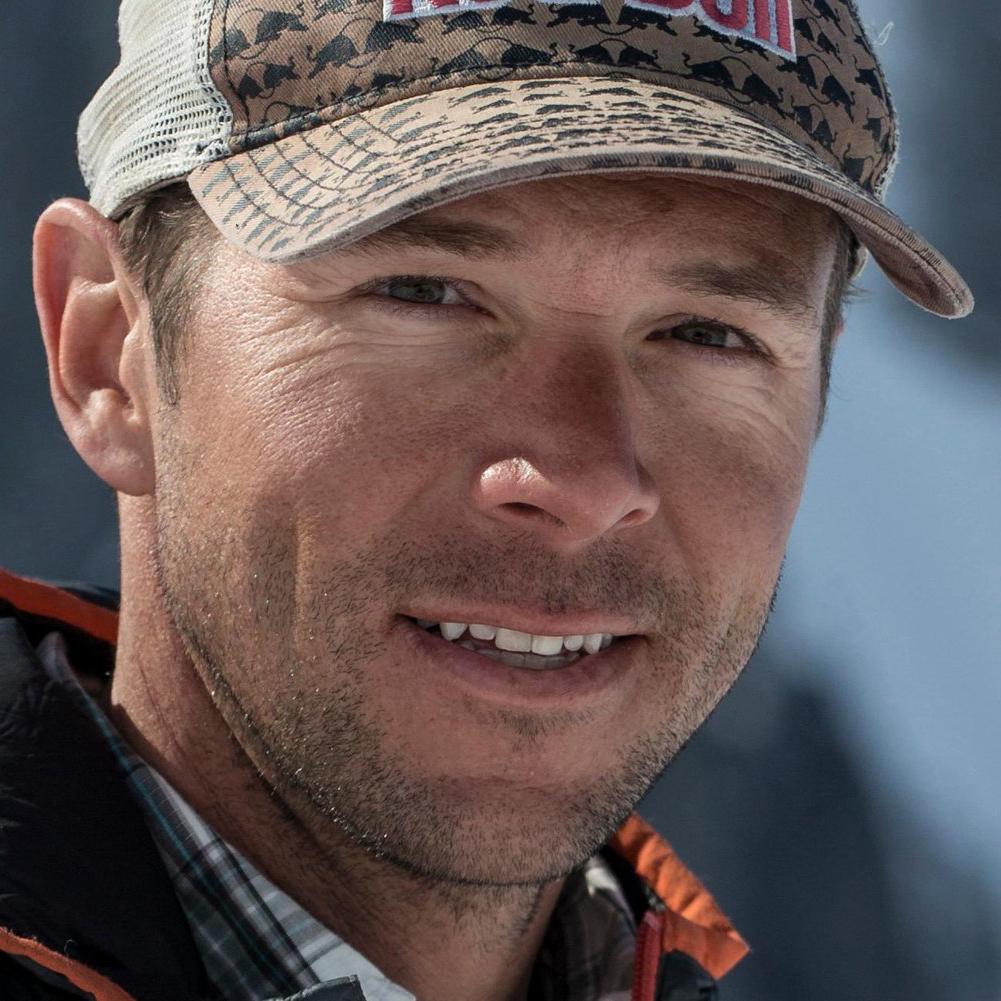 Chris Davenport - Alpine Skier, Climate Activist
