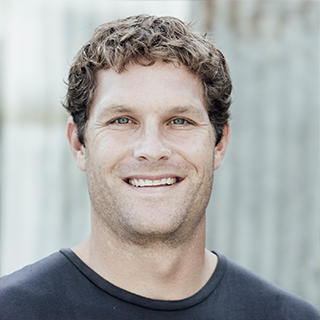 Phil Graves - Director of Corporate Development, Patagonia