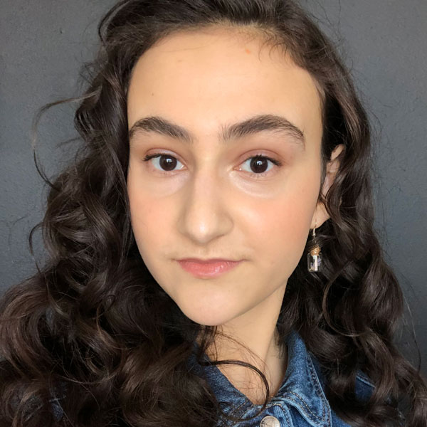 Jamie Margolin - Youth Activist, Founder and Co-Executive Director, Zero Hour