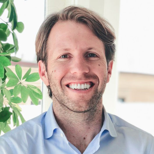 Clay Dumas - Chief of Staff and Partner at Lowercase Capital