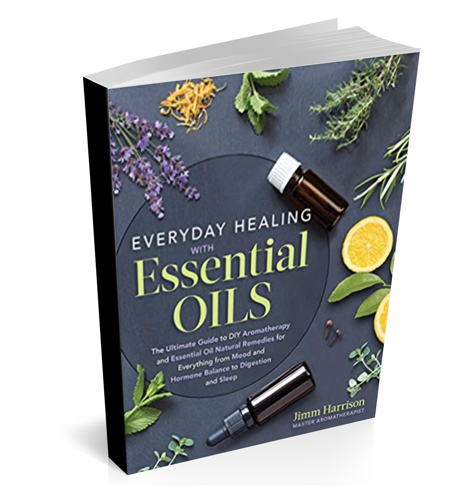 Jimm Essential Oil Healing Book Cover.png