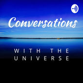 Conversations with the Universe Podcast March 9, 2019 - The horse that changed me called Seven. With Kristen Hall.Listen here.